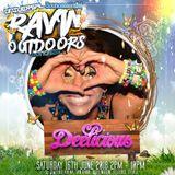 Ravin Outdoors Promo Mix