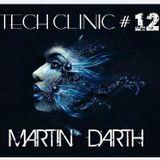Martin Darth- Tech Clinic #12