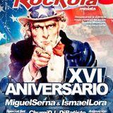 Sesión Rockola Mislata 2016 by Ismael Lora (Demo)