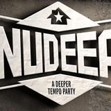 NuDeep show 16th December 2014 on Beach grooves Radio.