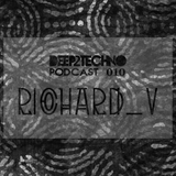 richard_v - Deep2Techno Podcast 010