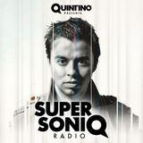 Quintino - SupersoniQ Radio 59 2014-09-22