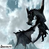 THE WIZARD DK - DragonTales Of Denmark 35 Pres.Anhydrite (Follow Me In Search Of meaning For You)