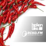 Broken Bliss @ RCKO.FM - Episode 60 - DSH