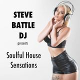 STEVE BATTLE DJ presents Soulful House Sensations 5