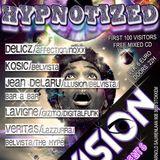 dj Lavigne @ Club Vision - Hypnotized 21-04-2012