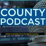 County Podcast Episode 19