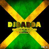 DJ Dadda - Mixtape Vol. 16 (Ragga Dancehall Mixtape 2016)