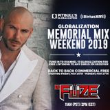 Globalization Mix (Memorial Day 2019)
