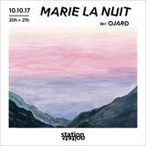 Marie la nuit #2 - w/ Ojard