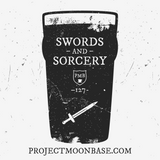 PMB127: Swords and Sorcery
