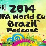 DJ VRK - FIFA World Cup Fever