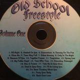 DJ Santana Old school freestyle