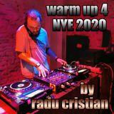 Warm up 4 NYE 2020