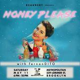 Honey Please - Reaubert B2B FernanDITO