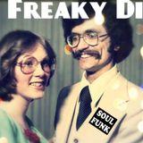 DJ FREAKY DICK - WORLD BEATS