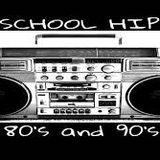 DJ D-Bo Old school Hip Hop mix for the Thanxgiving
