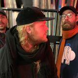 Lamour Podcast #88 - Gäst Alexander Holmqvist