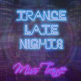 Trance Late Nights Mix