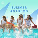 Summer 2017 Radio Tunes