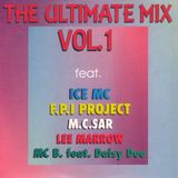 The Ultimate Mix Vol.1 (1990)
