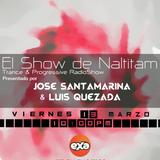 Show de Naltitam 02 [Exa FM Guatemala] - Jose Santamarina