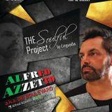 Alfred Azzetto_The Soulful Project (Classic Edition) @ Avenue - Plovdiv (Bulgaria) 24-03-2017