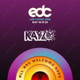 Kayzo - EDC Las Vegas 2018 (full set)