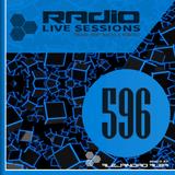 Radio Live Sessions 596 (20/Oct/2018)
