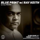 Ray Keith w/ Special Guest - Dj Monk on Radar Radio