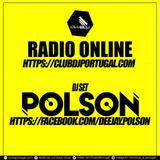 Polson -  Set Radio Club Dj Portugal