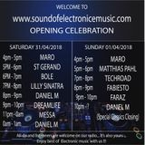 DreamLife Guestmix in Sound of Electronic Music Radio