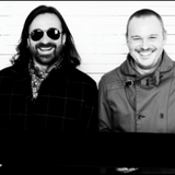 Balearic Mike & Ben Monk - 1 Brighton FM - 23/12/2015 - Christmas Special!!!!
