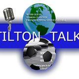Tilton Talk-Tomos Clayton