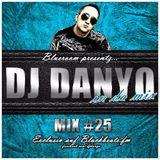 DJ Danyo - Blackbeats.fm - Mix 25 *2016*