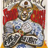 Mossega La Pols Soundclash Vol.2 FIRE WARRIORS VS HI LIGHT. 3º Round. (2015)