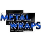 Metal Wraps 2 - Iron Maiden, DiAnno