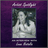 Artist Spotlight: An Interview with Lena Natalia