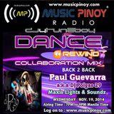 MUSIC PINOY RADIO SET by DJPG29