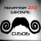 ~ November 2012 Mixtape