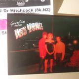 Dr Hitchcock - Summer Mixxx 2018