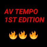 AVERAGE TEMPO 1ST EDITION