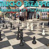 MUCHO BIZARRE IHomeland Of The FreaksI –Ste Catherine