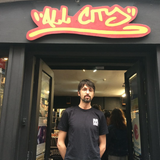 Phil Cooper @ All City (Record Store Day 2017)