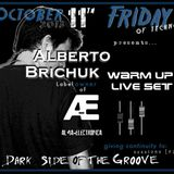 Alberto Brichuk @ Dark Side Of The Groove 11-10-2013
