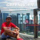 Greenhorn - Powerful Blow #001 (18.11.2017) @RADIOECHO