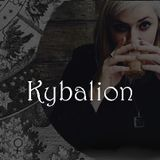 Spiritual Alchemy Show - The Kybalion