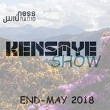 KensayeShow - EndMay18