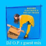 'Box of tricks' guest mix