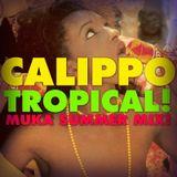 CALIPPO TROPICAL!! - Muka Summer Mix 2014